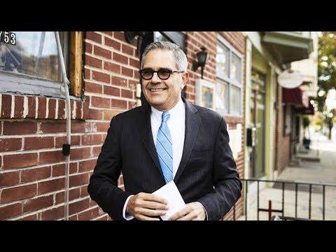 District Attorney Making GROUNDBREAKING Justice Reform