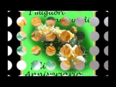 Anniversario 40 Anni Matrimonio.Nozze Di Smeraldo 40 Anni Di Matrimonio Youtube