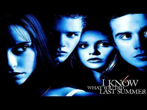 Soundtrack - I Know What You Did Last Summer (1997) - OST-  Я знаю, что вы сделали прошлым летом