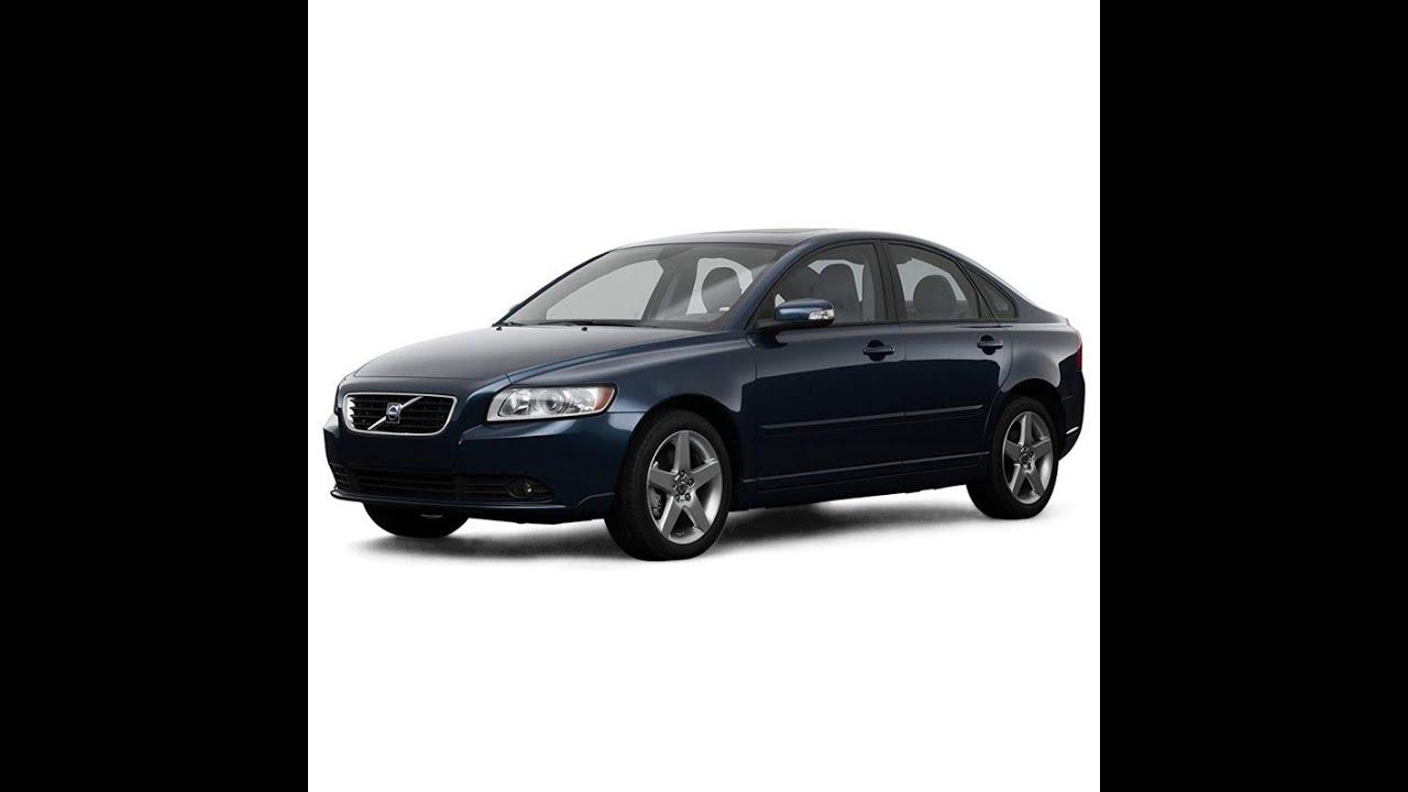 Volvo S40 V50 2004 Wiring Diagram En
