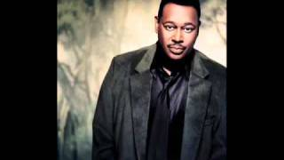 Luther Vandross - All The Woman I Need (lyrics)