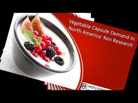 North America Vegetable Capsule Market Research Report