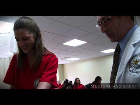 Medical Assistant Training in NYC   The Manhattan Institute