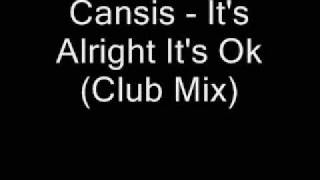 Cansis - It