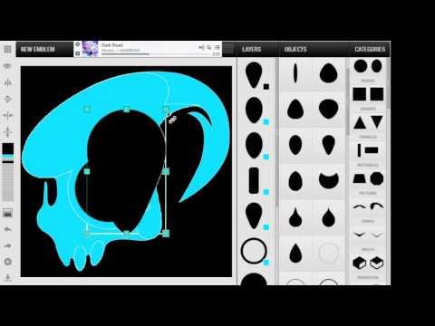 FOG - Social Club Emblem Creation #01