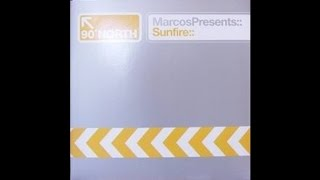 Marcos - Sunfire (Jay Walker Remix) (Trance 2003)