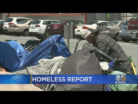 Scott Sloan - VIDEO: San Francisco Has A Major Poop Problem