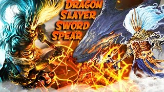 Dark Souls 3 : Dragonslayer Swordspear PvP - One Of My Favorite Weapons In DS3!