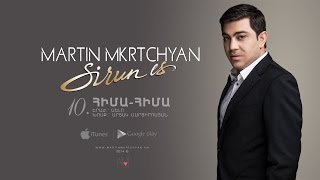 "Martin Mkrtchyan - Hima-Hima (""Sirun es"" CD)"