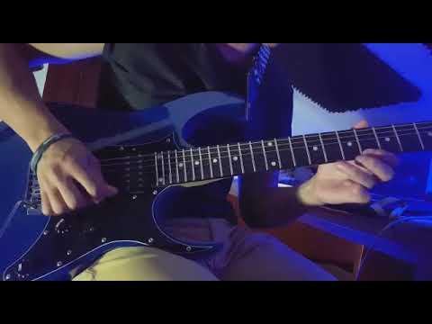 "« Guitar Solo ""Jazzbit's Swinging Man ""by stefano di battista»"