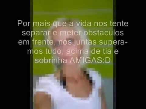 De Sobrinha Para Tiao Youtube