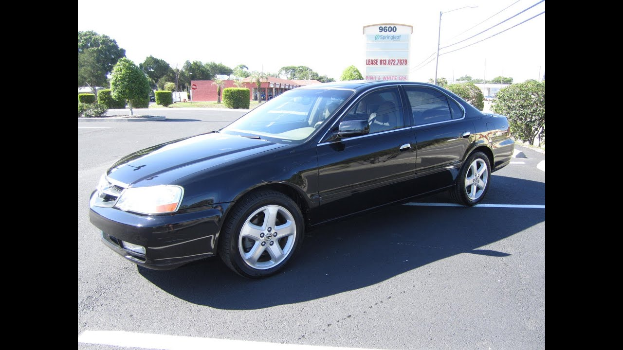 acura tl type s manual for sale