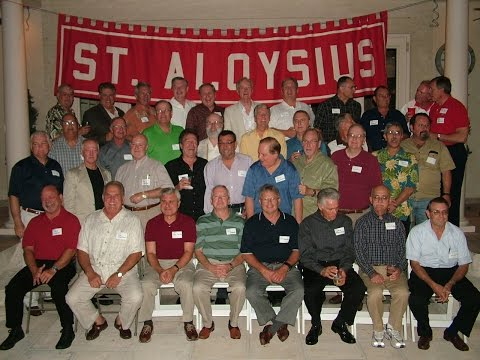 St Aloysius High School Class of 1965 50th Reunion Slideshow