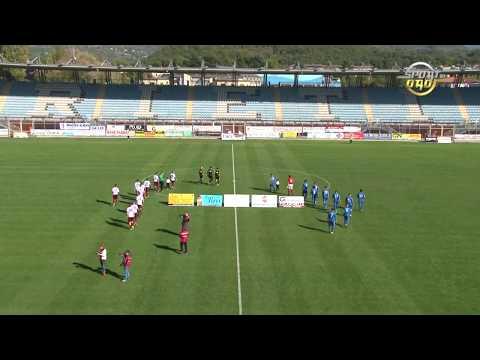 Serie D: Rieti - Sff Atletico  2 - 2