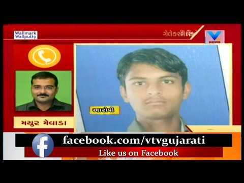 Ahmedabad: Auto driver killed by man using sharp object in Naroda | Vtv News