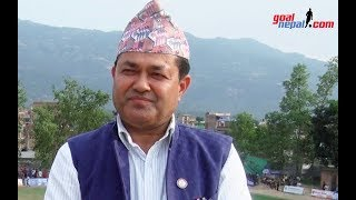 Exclusive interview with bidur municipality mayor sanju pandit about nuwakot gold cup