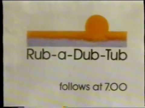 TVam  2283 & RubaDubTub titles