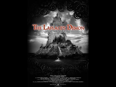 Ο Δαίμονας του Λαπλάς The Laplace's Demon  5ο Horrorant Film Festival
