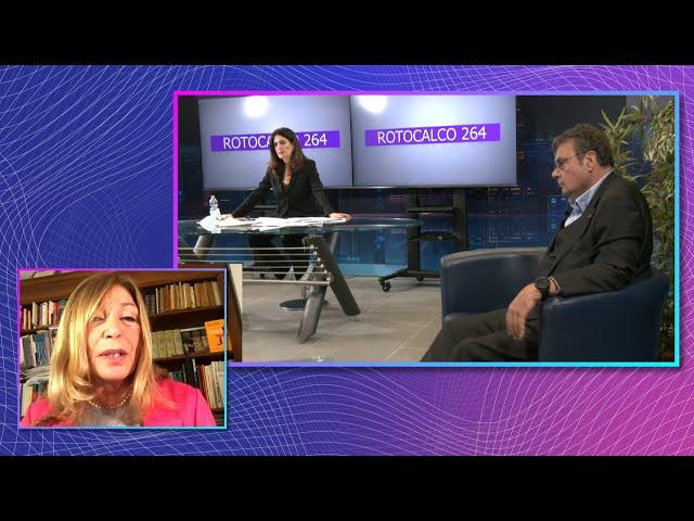 ROTOCALCO 264 - Intervento Dottoressa Irene Bozzi (Psicoterapeuta)