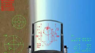 Instant Morocco - Game F-16 Aggressor