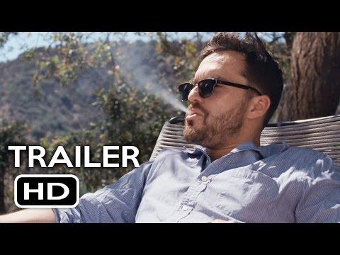 Digging For Fire   1 2015 Jake Johnson, Rosemarie DeWitt Comedy Movie HD