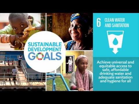 Deliver Safe, Clean Water for Africa