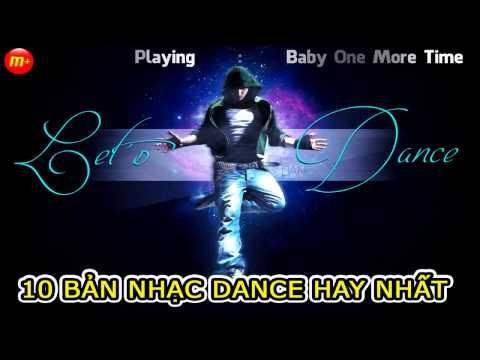 10 Dance Dance Music - Best Dance Songs