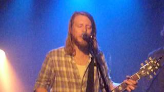 Kristofer Aström - If You Really Wanna Know (live in Bern)