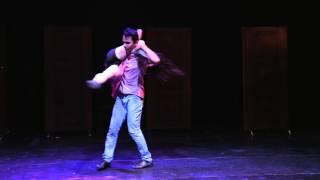 Sin Despertar / Reel / Trailer aRiesgo / Circo / Danza