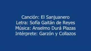 SANJUANERO -- MUSICA COLOMBIANA -- GARZON Y COLLAZOS