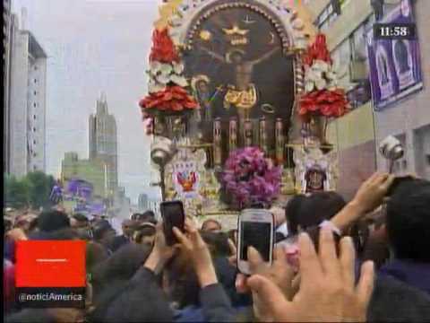 América Noticias: [TITULARES MEDIODIA 17/10/16]