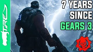 GEARS OF WAR 3 IS 7 YEARS OLD! - Gears of War 3 Multiplayer Gameplay (Gears 3 7 Year Anniversary)