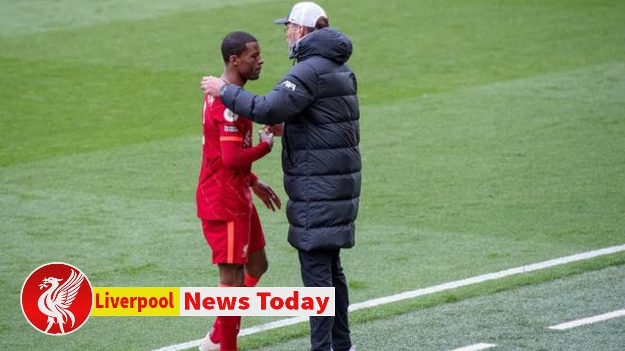 Download Liverpool receive transfer boost over Gini Wijnaldum replacement due to Mino Raiola - news today