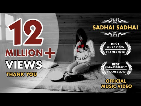 Sadhai Sadhai Mantra (Official Music Video)