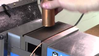 Indexable vise jaws for Kurt vise - part 1/5