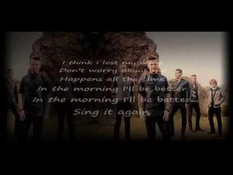 OneRepublic - Better (Lyrics)