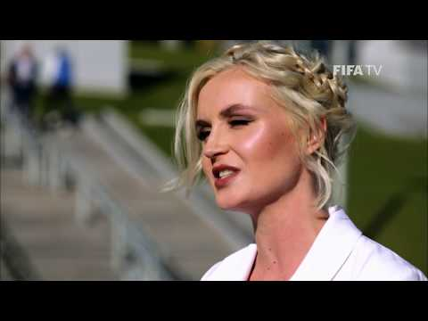 Full Episode #24 - 2018 FIFA World Cup Russia Magazine
