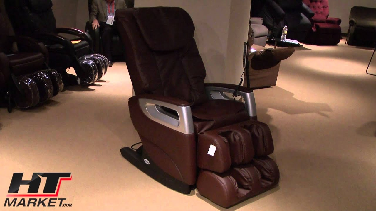 massage chair cozzia 16018 youtube