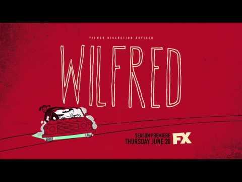 Wilfred Season 3   Drive