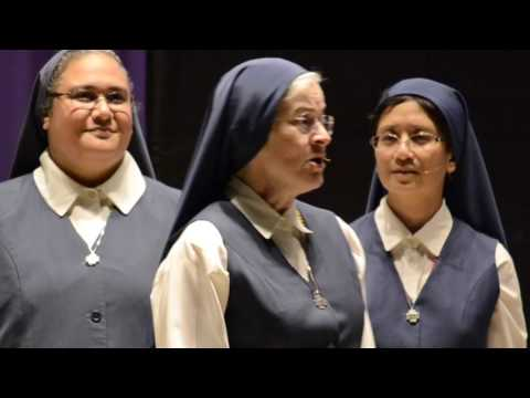 Daughters of St Paul Christmas Concert