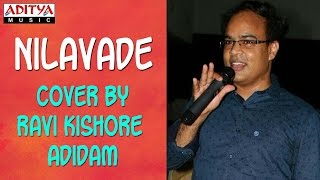 Download Hindi Video Songs - Nilavade Cover By Ravi Kishore Adidam || Shatamanam Bhavati