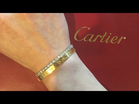 Cartier Love Bracelet .. How to purchase with discount ..
