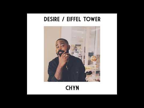 Chyn - Desire/ Eiffel Tower