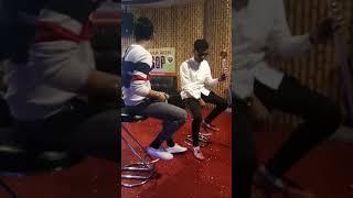 Meet And Greet Usop 2019 ~ Duet With Kucaimars (Separuh Aku Noah)