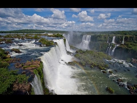 Argentina: Top 10 Tourist Attractions - Video Travel Guide
