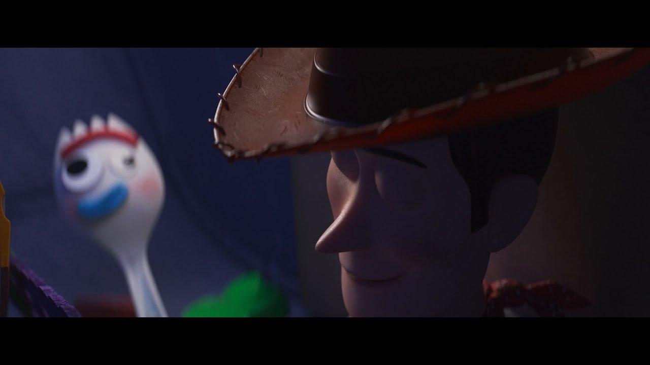 Toy Story 4 - 20 de junho nos cinemas