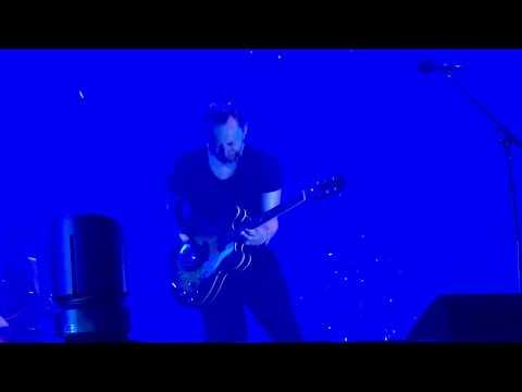 Radiohead - Decks Dark @ TD Garden, Boston 7/29/18