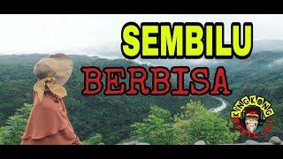 Nurdin Yaseng ▶ Sembilu Berbisa ( COVER ) Official Lyrick Video By Kingkong