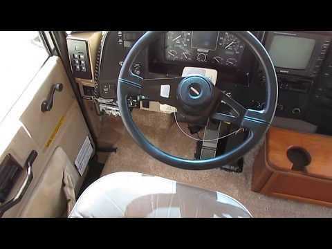 1999 Winnebago Chieftain 36L Class A Diesel Motor Home, Slide, Low Miles, Sleeps 6 - $37,900