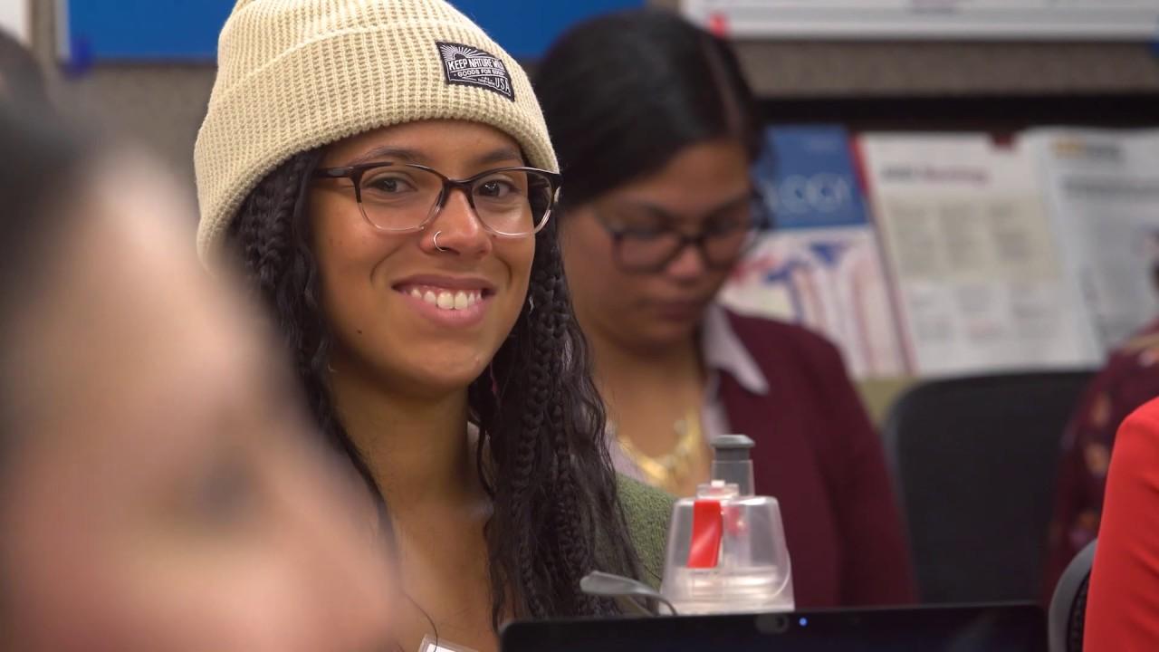 CU Denver Bioengineering: Women in Innovation